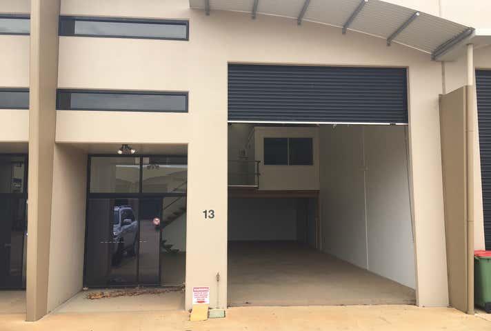 13/11-15 Gardner Court Wilsonton QLD 4350 - Image 1