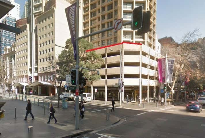 Level 5, 306/27 Park Street Sydney NSW 2000 - Image 1