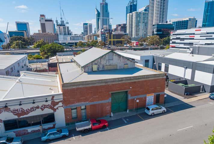 Proposed Lot 69  Coolgardie Street West Perth WA 6005 - Image 1