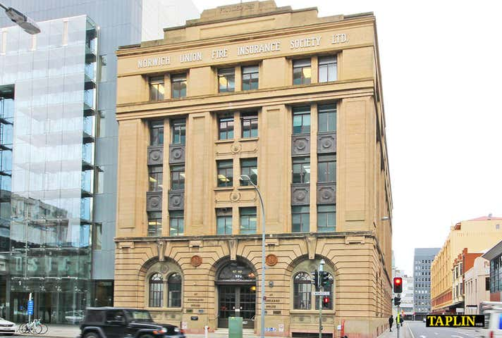 Commercial real estate property for lease in adelaide for 195 north terrace adelaide