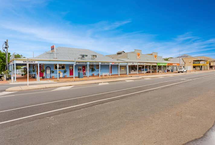 61 Oak Street Barcaldine QLD 4725 - Image 1