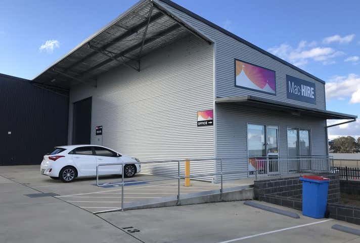 Shed  13, 8 Ralston Drive Orange NSW 2800 - Image 1