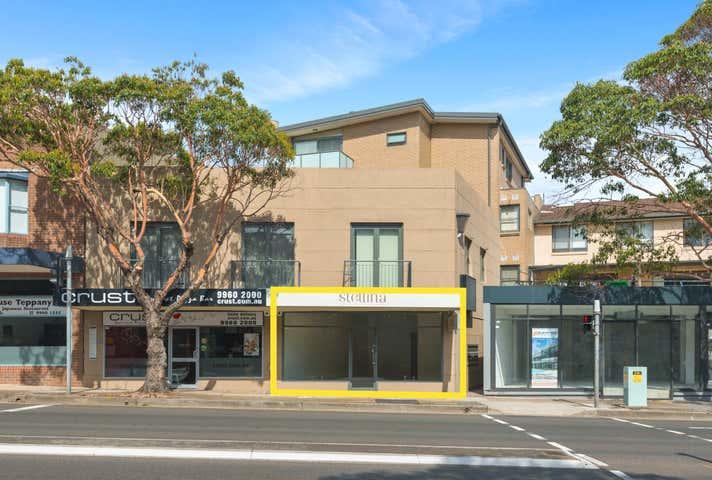 Shop 2, 146 Spit Road, Mosman, NSW 2088