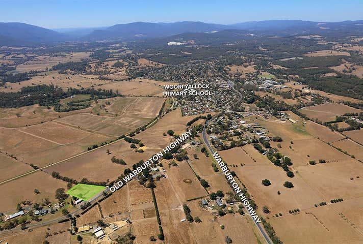 Development Sites & Land Property For Sale in Wandin East