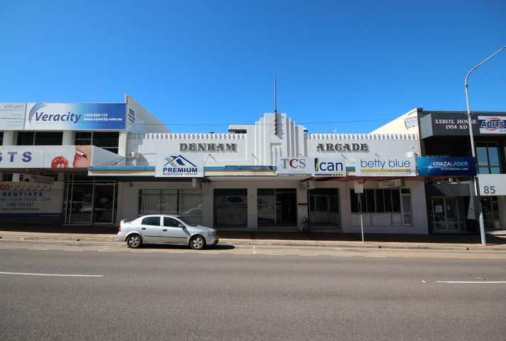 Suite 4, 95 Denham Street Townsville City QLD 4810 - Image 1