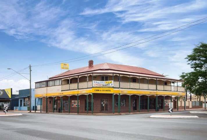105 Victoria Street St George QLD 4487 - Image 1