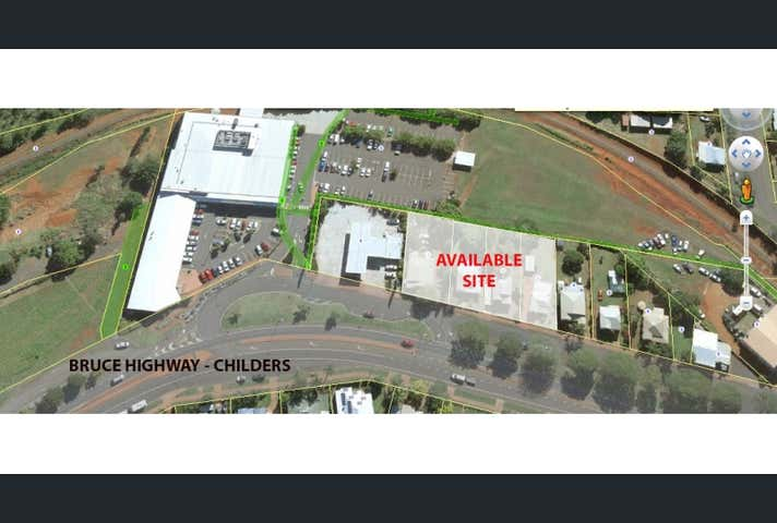 99-105 Churchill Street Childers QLD 4660 - Image 1