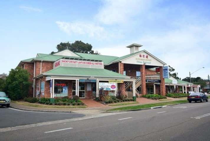 Shop 9 , 217 Belgrave St Sylvania Waters NSW 2224 - Image 1