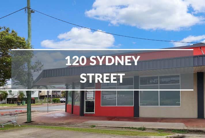 120 Sydney St Mackay QLD 4740 - Image 1