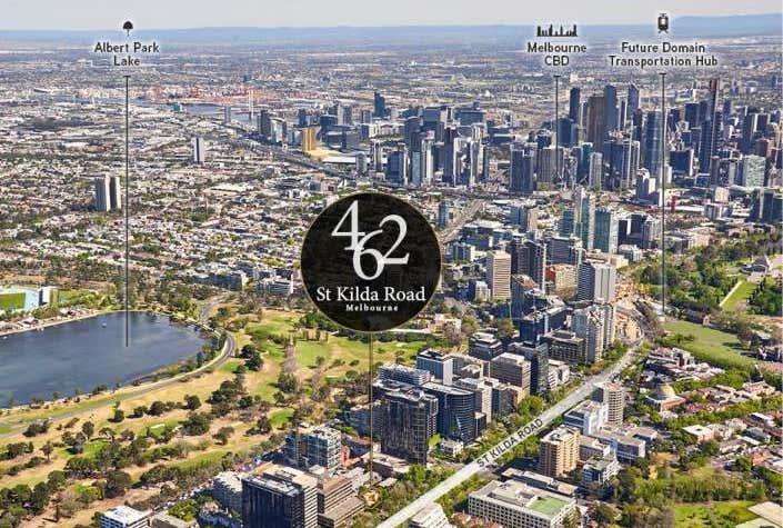 462 St Kilda Road, Melbourne, Vic 3004