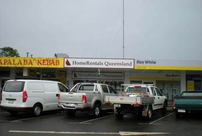 Shop K/36 Old Cleveland Road, Capalaba, Qld 4157