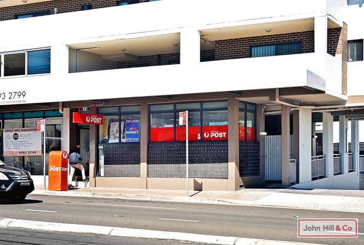 Shop 3/16-18 Boronia Road Greenacre NSW 2190 - Image 1