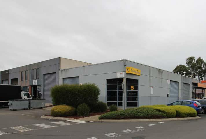 5 Industrial Park Drive Lilydale VIC 3140 - Image 1