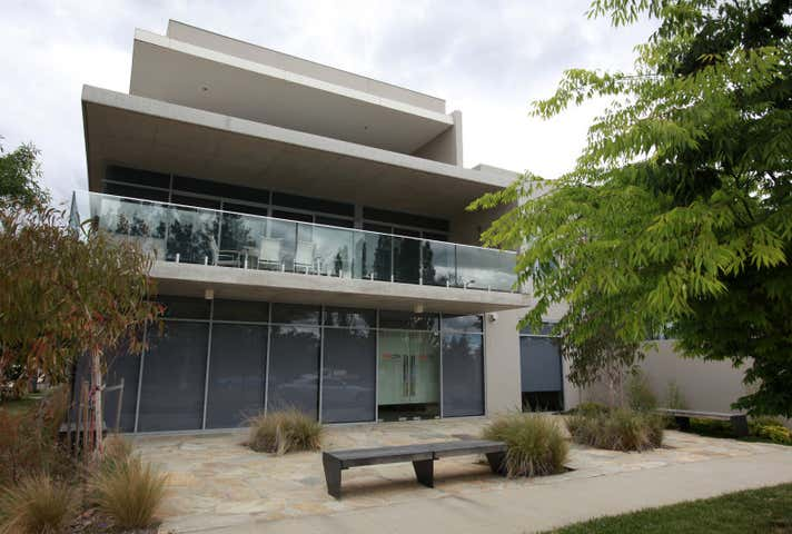 - Leased , Ground Floor, 88 Dawes Street Kingston ACT 2604 - Image 1