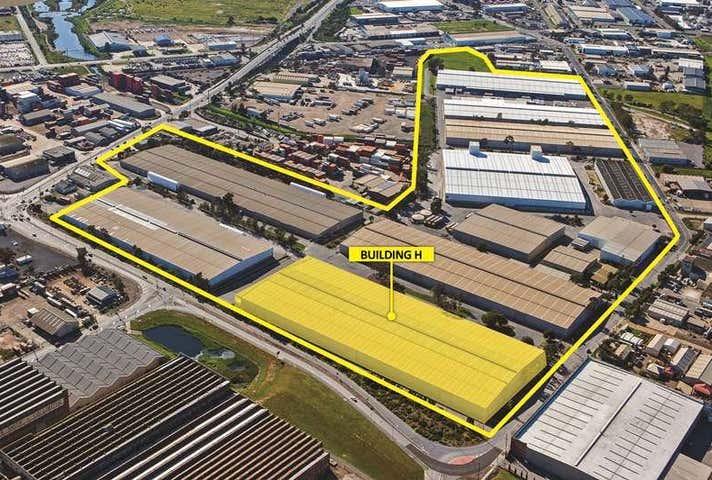 Port Adelaide Distribution Centre, Building H, 25-91 Bedford Street Gillman SA 5013 - Image 1