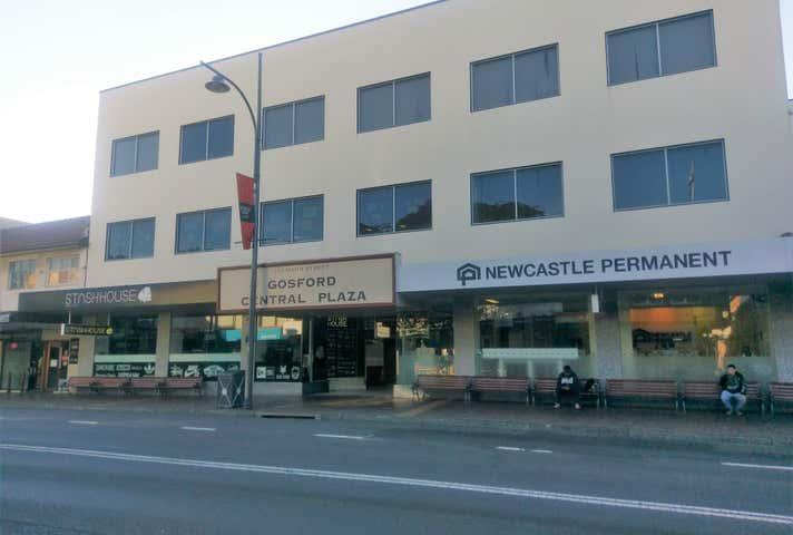Shop 13A 153 Mann Street, Gosford, NSW 2250