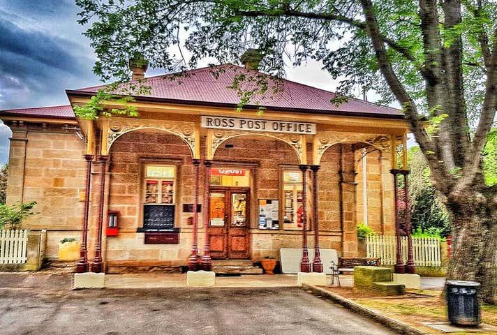 Ross Post Office  , 26 Church Street, Ross, Tas 7209