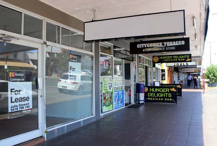 Shop 4, 217 Margaret Street Toowoomba City QLD 4350 - Image 1