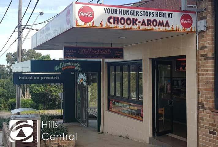 20 Arthur Street Baulkham Hills NSW 2153 - Image 1