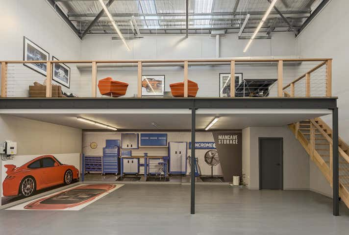 Man Caves For Sale Melbourne : Industrial warehouse property for sale in bayside vic
