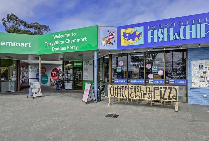 Shop 3, 58 Carlton Beach Road Dodges Ferry TAS 7173 - Image 1