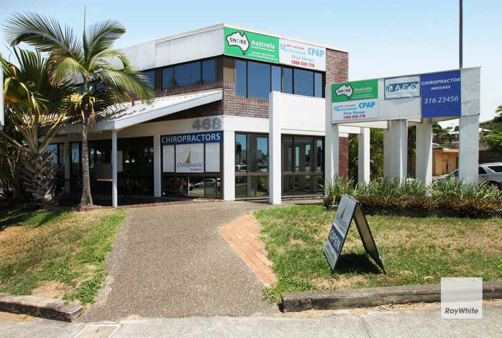 3&4/468 Enoggera Road Alderley QLD 4051 - Image 1