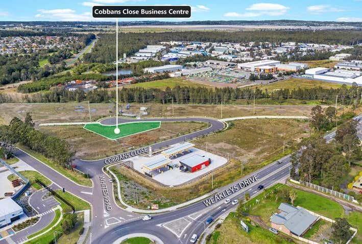 Cobbans Business Park, Unit 6, 9-11 Cobbans Close Beresfield NSW 2322 - Image 1