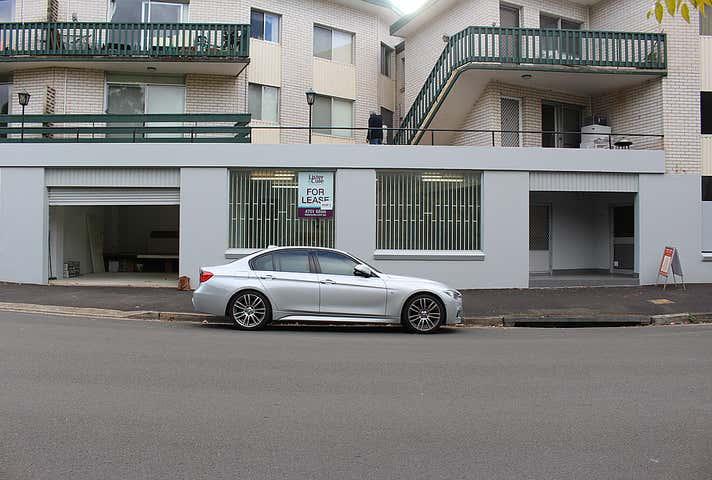 Suite 2, 66 Springwood Avenue Springwood NSW 2777 - Image 1