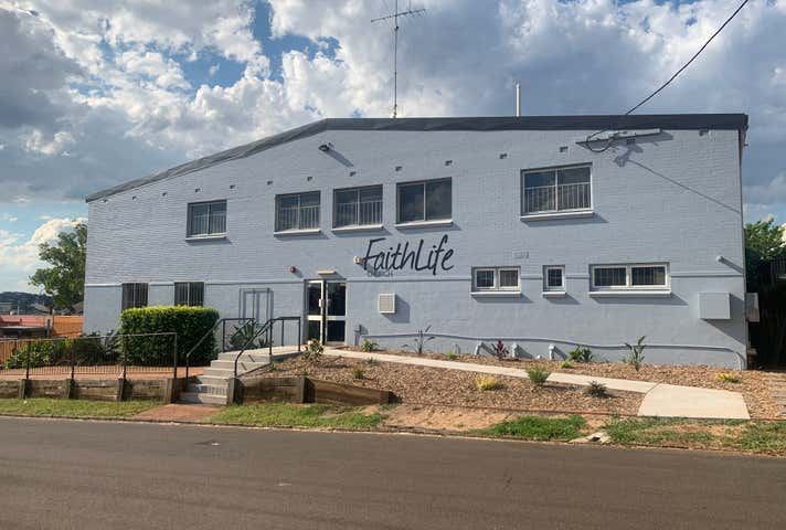 Ground Flr, 11 Moffatt Street North Toowoomba QLD 4350 - Image 1
