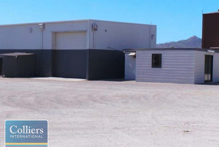 Shed 3, 337-347 Woolcock Street Garbutt QLD 4814 - Image 1