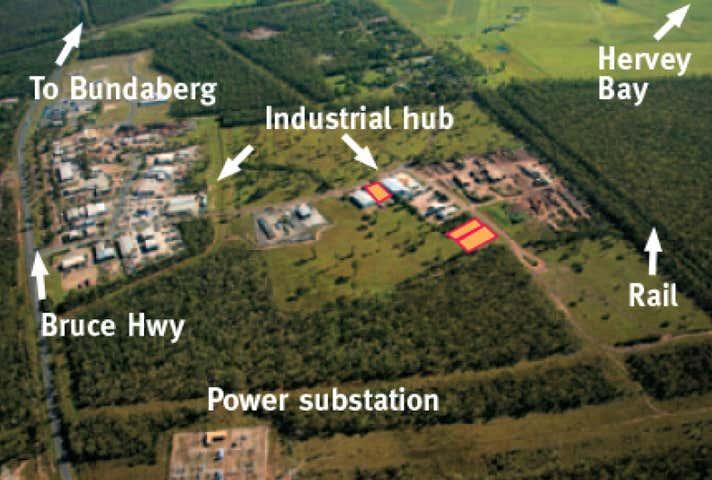 Moonaboola Industrial Estate, Industrial  Avenue Maryborough QLD 4650 - Image 1