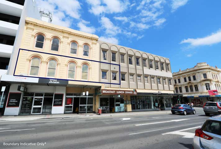 Level 1, 97 York Street, Launceston, Tas 7250
