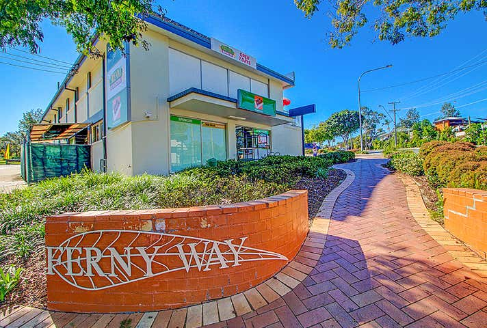 12/ 124 Ferny Way, Ferny Hills, Qld 4055