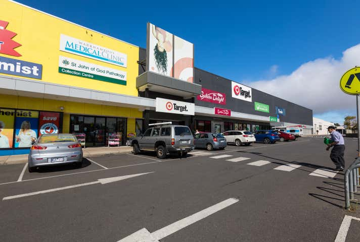 Warrnambool, Kiosk 1, 146-148 Koroit St Warrnambool VIC 3280 - Image 1