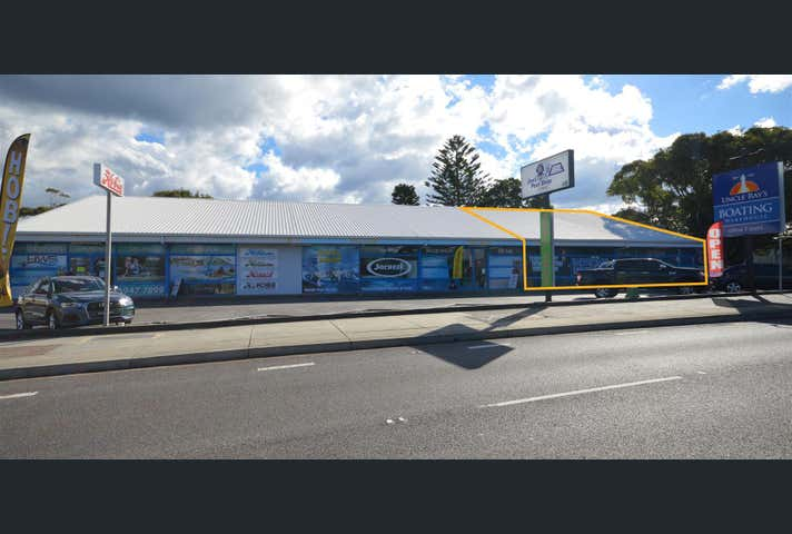 (Unit 1a)/638 Pacific Highway Belmont NSW 2280 - Image 1