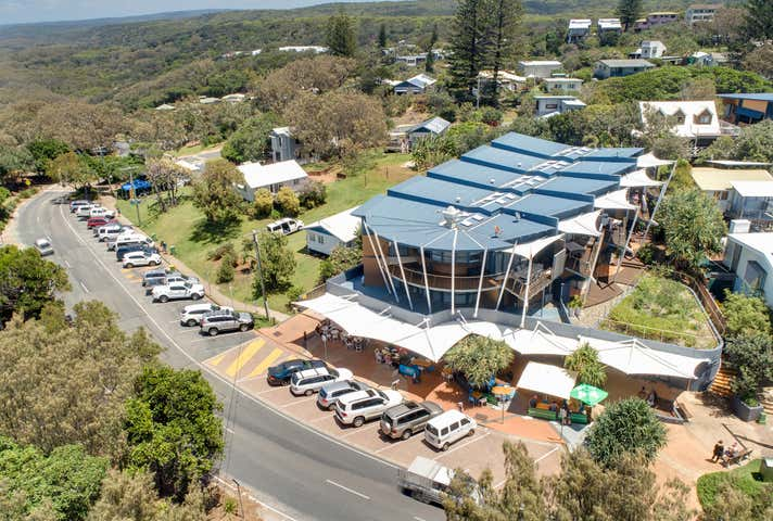 Shop 3/15 East Coast Road Point Lookout QLD 4183 - Image 1