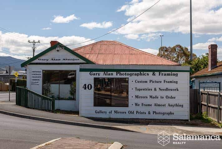 40 Hopkins Street Moonah TAS 7009 - Image 1