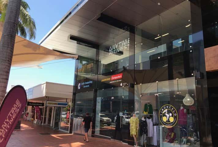 Shop 101, 92-98 Harbour Drive Coffs Harbour NSW 2450 - Image 1