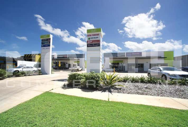 Berrimah Business Centre, Shop 15, 641 Stuart Highway, Berrimah, NT 0828