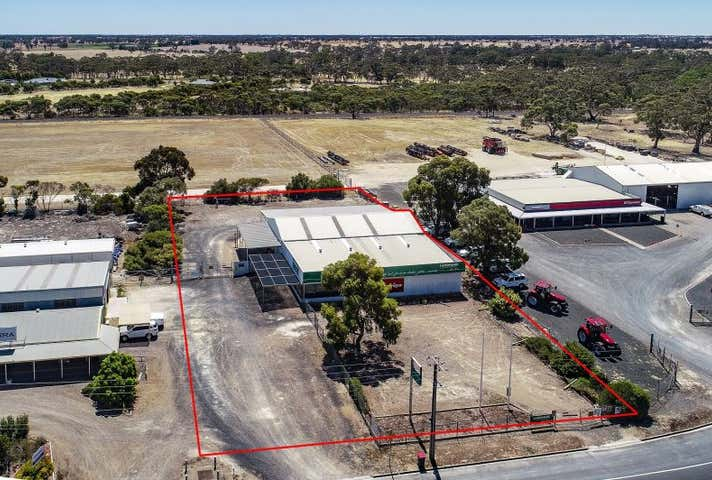 Lot 101 Western Service Road Bordertown SA 5268 - Image 1