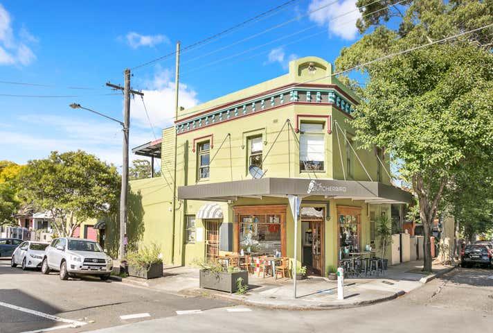 GF, GF 74 Palace Street Petersham NSW 2049 - Image 1