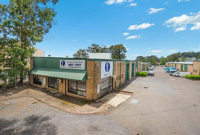 Units 11 and 12, 75 Bailey Street Adamstown NSW 2289 - Image 1