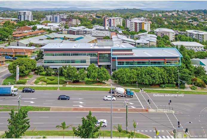 Lots 7 & 8, 956 Gympie Road Chermside QLD 4032 - Image 1