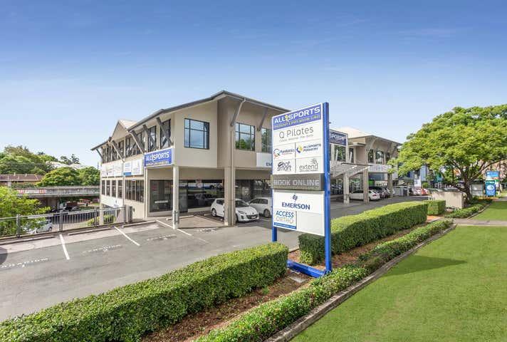 Office Property For Sale in Brisbane - Western Region, QLD