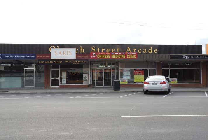 Shop 7, 29-31 Church Street Traralgon VIC 3844 - Image 1
