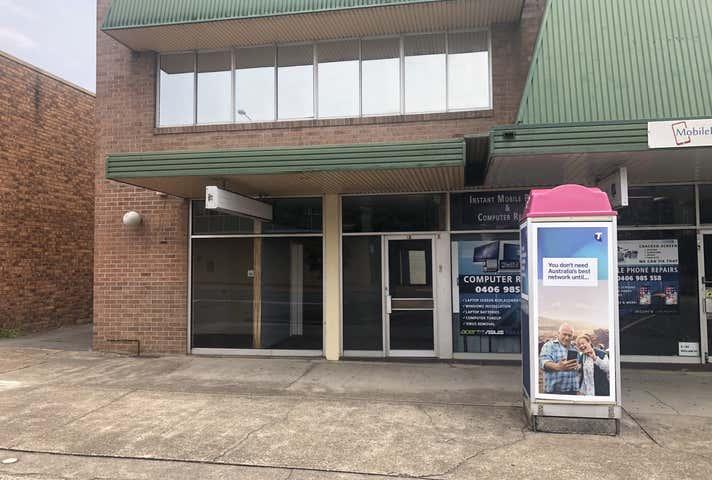 Shop 1, 42 William Street Raymond Terrace NSW 2324 - Image 1