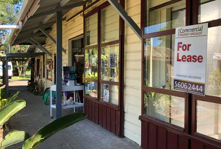 8/1 Doepel Street (The Old Butter Factory) Bellingen NSW 2454 - Image 1