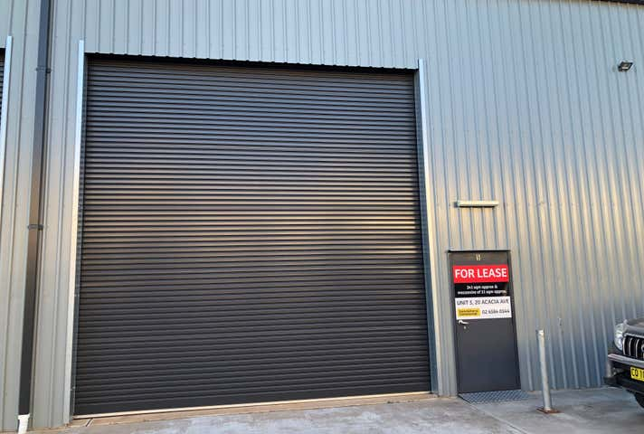 Unit 5, 20 Acacia Avenue Port Macquarie NSW 2444 - Image 1