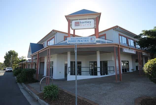 10/1 Peterson Street, Wellington Point, Qld 4160
