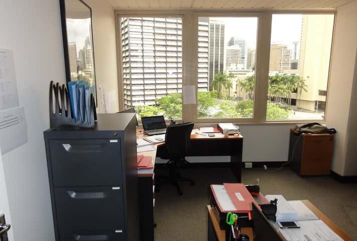 Silverton, 101 Wickham Terrace Spring Hill QLD 4000 - Image 1